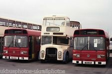 Eastbourne (EBC) 85 Bus Photo
