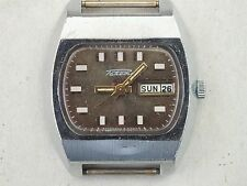 Vintage Raketa (Ракета) Mechanical Watch. Made in USSR. Used. Runs Perfectly.