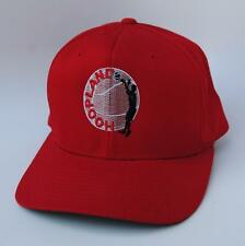 """""""HOOPLAND"""" """"COME GET SOME"""" Basketball One Size Fits All Snapback Baseball Cap"""