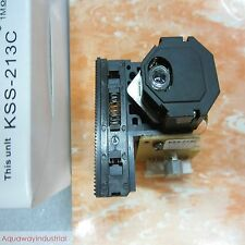 NEW OPTICAL PICK-UP LASER LENS KSS-213C FOR SONY DVD CD