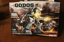 Zoids Tomytec Godos Mint in Box