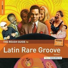 , ROUGH GUIDE TO LATIN RARE GROOVE 1 / VARIOUS (OGV), New