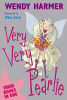 Very, Very Pearlie, 3 in 1, and Opal, and The Big Doll, Wendy Harmer, Like New