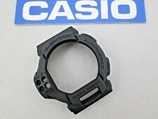 Genuine Casio G-Shock GDF100BB black resin watch bezel GDF100 GDF100BTN GDF100GB