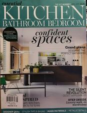 Essential Kitchen Bathroom Bedroom Grand Plans 229 May 2015 FREE PRIORITY SHIP