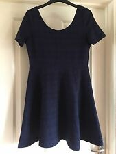 H&M Divided Skater Dress, Size M (12-14) - Fab!