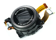 Black Lens Zoom Unit Assembly For Canon PowerShot SX240 SX260 HS Camera + CCD