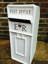 Royal Mail Replica Wedding Post Box