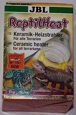 JBL ReptilHeat Keramik Strahler 60 Watt
