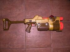 Tiger Lazer Tag Team Ops Battle Tiger Gun Master Blaster Dart Gun