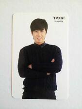 TVXQ COEX Artium Official Fortune Cookie PHOTO CARD Photocard  U-KNOW YOONHO