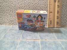 Barbie 1:6 Furniture Game Miniature Lego Box for Tommy or Kelly bb