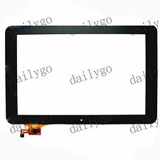 """NEW 10.1"""" inch Touch Screenfor Digma iDsQ11 3G/Ritmix RMD-1027/ICOO ICOU10GT"""