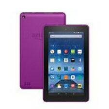 New Amazon Kindle Fire HD 7in Wi-Fi 8GB 3rd Generation eReader Tablet - Magenta