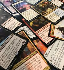 Foils Mystics 130 card packs. Rares Magic: the Gathering Collection lots