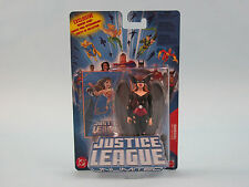 Justice League Unlimited Hawkgirl Figure DC Comics Mattel 2004