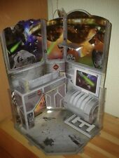 Doctor Dr Who Dalek Spaceship Space Station Playset - NEW