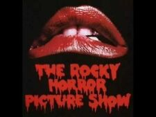 The Rocky Horror Picture Show [Original Soundtrack] by Original Soundtrack