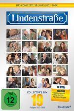 DVD Box - Lindenstrasse das komplette 19 Neunzehnte Jahr * 10 DVDs Box * NEU/OVP