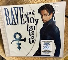 Prince- Rave Un2 the Joy Fantastic - CD 1999 SEALED Fast Free Shipping