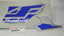EMBLEM YAMAHA 4TV283055000 YZF R THUNDERCAT STICKER DECAL