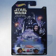 Star Wars: The EMPIRE STRIKES BACK Hot Wheels SPECTYTE New SEALED Blister Pack!