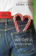 WINTER OF CANDY CANES (Sweet Seasons Novel), VIGUIE DEBBIE