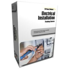 Electrical Installation Electrician Training Learning Guide Course