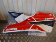 HONDA VFR400 VFR 400 NC30 NC 30 LEFT AND RIGHT SEAT PANELS