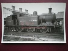 PHOTO  SOUTHERN E4 CLASS LOCO NO S2473 28/7/48
