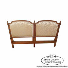 Custom Country French King Size Bed Headboard