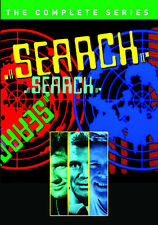 Search: The Complete Series DVD Region ALL DVD-R