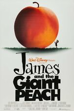 James And The Giant Peach Movie Poster 24in x 36in