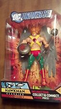 DC Universe Classics Multiverse HAWKMAN wave 5 KALIBAK BAF SUPER POWERS BATMAN