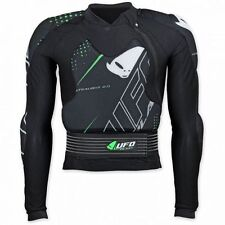 Pettorina Integrale Enduro Cross Ufo Ultralight New 2.0 tg. S/M