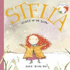 Stella and Sam Ser.: Stella, Queen of the Snow (2010, Paperback)