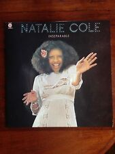 Natalie Cole Inseparable 1975 LP Capitol Soul NM/M