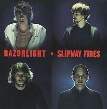 Slipway Fires [ECD] by Razorlight (CD, Nov-2008, Vertigo (Germany))
