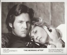 PF The Morning after ( Jeff Bridges , Jane Fonda )