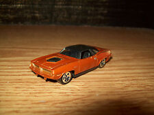HOT WHEELS 1970 PLYMOUTH BARRACUDA 440 LEISURE TOY COLLECTIBLE