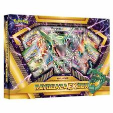 POKEMON XY Collection box * Rayquaza EX