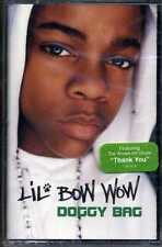 Doggy Bag by Lil' Bow Wow (Cassette, Dec-2001, Columbia (USA))