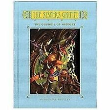 The Council of Mirrors The Sisters Grimm, Book 9)