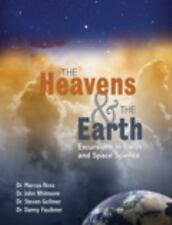 The Heavens and the Earth science book by dr. Marcus ross