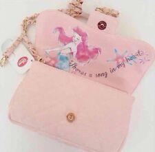 NWT Japan Disney Little Mermaid Ariel Shoulder Bag