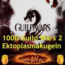 [US] 1000 Guild Wars 2 Ectos Ectoplasma 1000 - International [PC] fast & Cheap