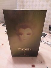 The Magnificent MEDUSA Barbie NRFB RARE Includes Shipper NEW