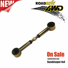 Toyota Hilux Heavy Duty Front Adjustable Diff Locator Torque Rod Arm 1979-1997