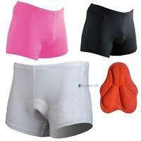 New Style Cycling Underwear Gel 3D Padded Bike/Bicycle Shorts/Pants M-3XL UM