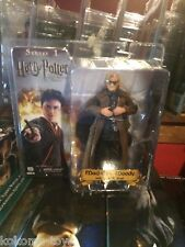 "NECA Harry Potter Half Blood Prince 6"" Figure MOC - Series 1 MAD-EYE MOODY"